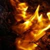 Burning House karaoke - Cam