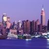 New York, New York karaoke - Frank Sinatra