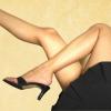 Hot Legs karaoke - {ARTIST}
