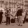 Mambo Italiano karaoke - Dean Martin