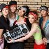 Young Turks karaoke - {ARTIST}